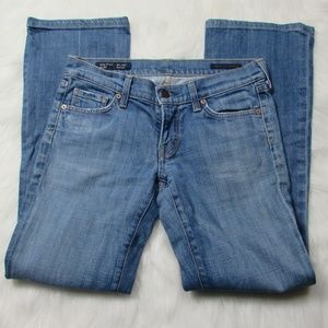 Citizens of Humanity Kelly Size 27 Bootcut Jeans